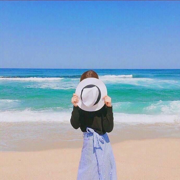 VSCO 夏日海边调色步骤